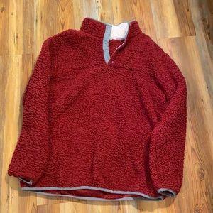 Jodifl Sherpa pullover